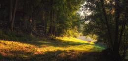 Утро в баварской глубинке / Альпы, Берхтесгаден, Верхняя Бавария. http://www.youtube.com/watch?v=tZu-MMHmieM