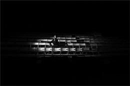 Без названия / зрительный зал после спектакля...