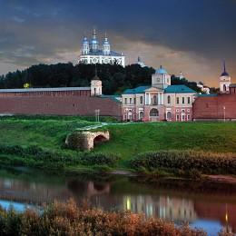 запасные ворота России
