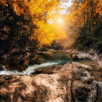 Большой каньон (Крым)