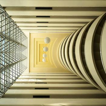 Пятничная лестница